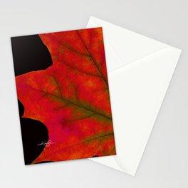 Fall Beauty No. 2 Stationery Cards