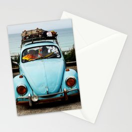 Car for life Stationery Cards
