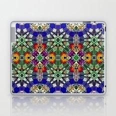 Hawaiian Garden 2 Laptop & iPad Skin