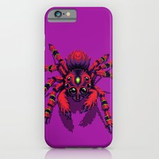 Itsy Pixy Spider Slim Case iPhone 6s
