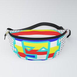 Helau from Mainz ... Fanny Pack