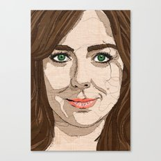 Women Canvas Print