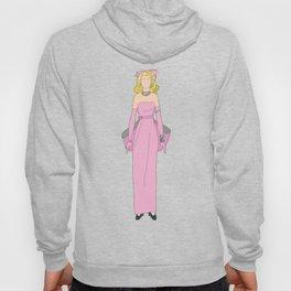 Madge 5 Material Girl Hoody