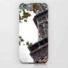Paris sera toujours Paris Slim Case iPhone 6s
