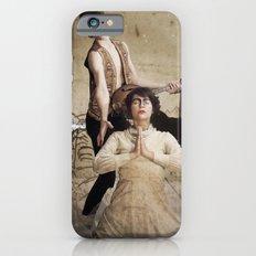 Snegurochka Slim Case iPhone 6s