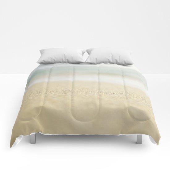 Sand Comforters