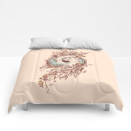 A Temporal Existence Comforters