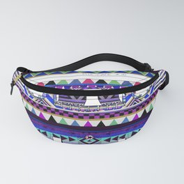 Mix Tape # 10 Fanny Pack