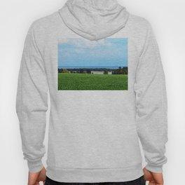 Seaside Crop Field Hoody