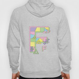 Stupid Modern Languages Hoody