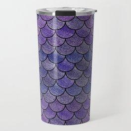 Lovely Pattern III(Glitter Version) Travel Mug