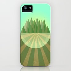 Reach your goals Slim Case iPhone (5, 5s)