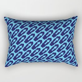 SK\TE Rectangular Pillow