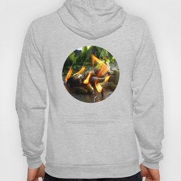 The Trickle Down (This Burning World 4) Hoody
