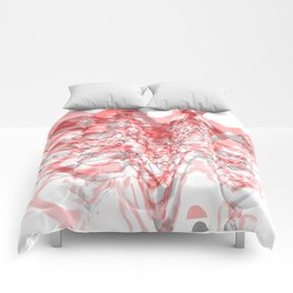 Abstract 171 Comforters