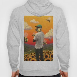 Flower Boy Bee Hoody