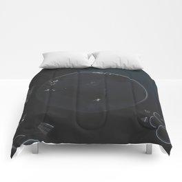 E ▲ R T H  2 2 1 1 Comforters