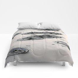Doppler Examination, One Comforters