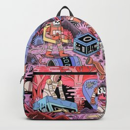 Chaos Backpack