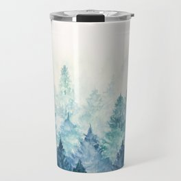 Fade Away Travel Mug