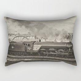 Bristolian Scotsman Rectangular Pillow