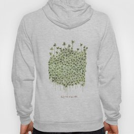Small Game: Find Me If You Can ! (Clover) Hoody