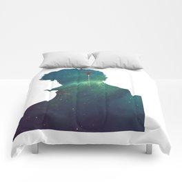 Cowboy Bebop - Spike Comforters