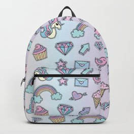 Cuteness Backpack