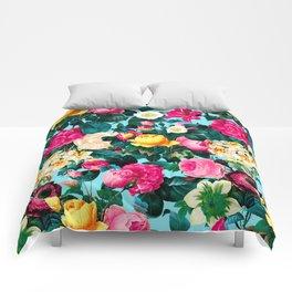 VINTAGE GARDEN II Comforters