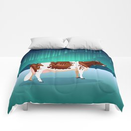 Ayrshire // Winter Comforters