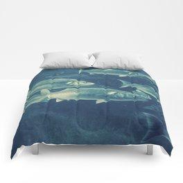 Fish 2 Comforters