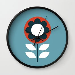 Rachel Wall Clock