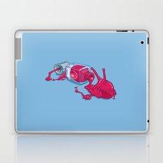 It's nail polish Laptop & iPad Skin