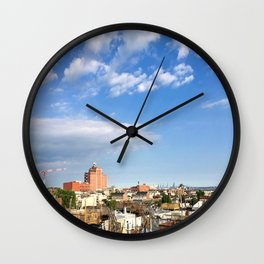 Welcome to BOHtimore, Hon! Wall Clock