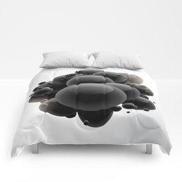 Bubbles Comforters