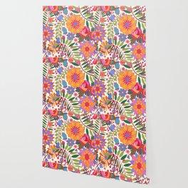 Just Flowers Lite Wallpaper