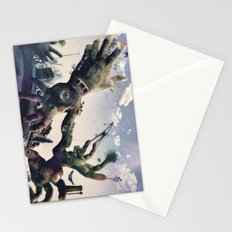TOWN Stationery Cards