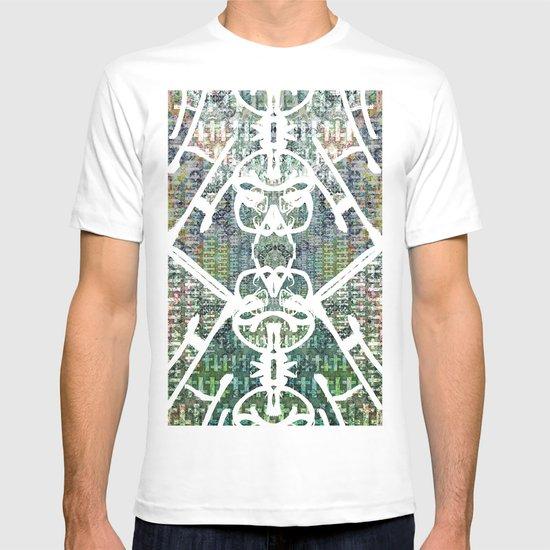 Snake Bones T-shirt