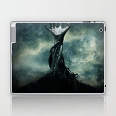 What's Beneath? Laptop & iPad Skin