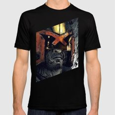 Judgement 2X-LARGE Black Mens Fitted Tee