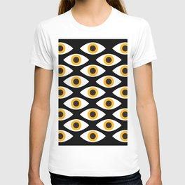 EYES_POP_ART_01 T-shirt