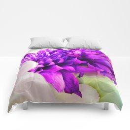 Silk Sheets Comforters
