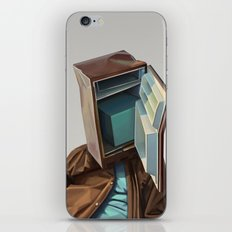 you say what iPhone & iPod Skin