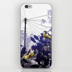 Northcote Rd iPhone & iPod Skin