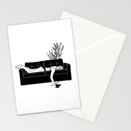 Bad Day Stationery Cards
