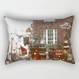 Dublin Rectangular Pillow