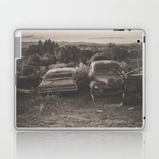 Baker Ranch Laptop & iPad Skin