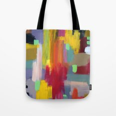 if we were normal Tote Bag