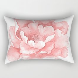 Beautiful Flower Art 21 Rectangular Pillow