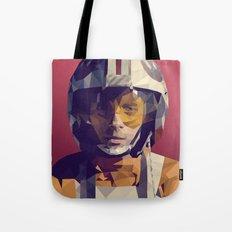 Red Five (Luke) Tote Bag